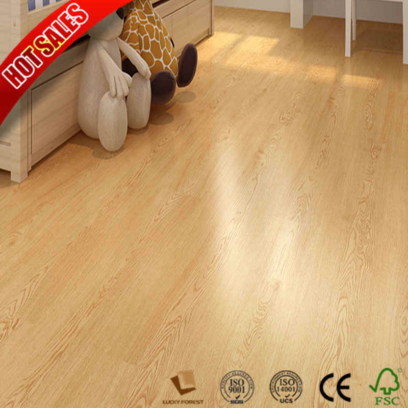 China Eco Click Pvc Vinyl Flooring Material For Children Floor