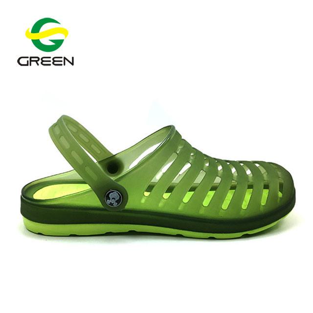 fb2e5608b736 China Men Sandals Shoes Outdoor Clogs Summer Slids PVC Shoes Photos ...