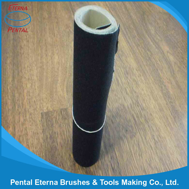 [Hot Item] High Quality Wet and Dry Sanding Paper (ZJXL-SP00505)