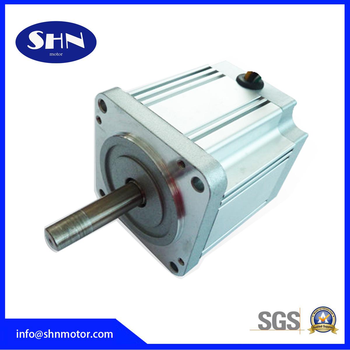 China 42mm 3 Phase NEMA 17 NEMA23 Electric Brushless Gear DC Motor 8 ...