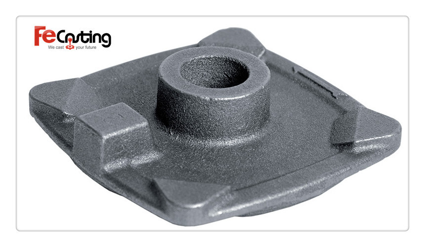 Customized Aluminum Casting/Sand Casting/Die Casting pictures & photos