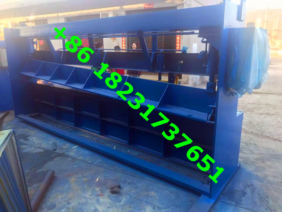 Dx Ridge Tile Bending Machine pictures & photos