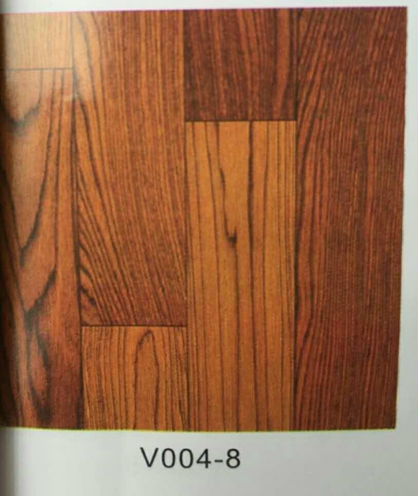 China Indoor And Outdoor Using Vinyl Pvc Carpet Grain Flooring In Sheet