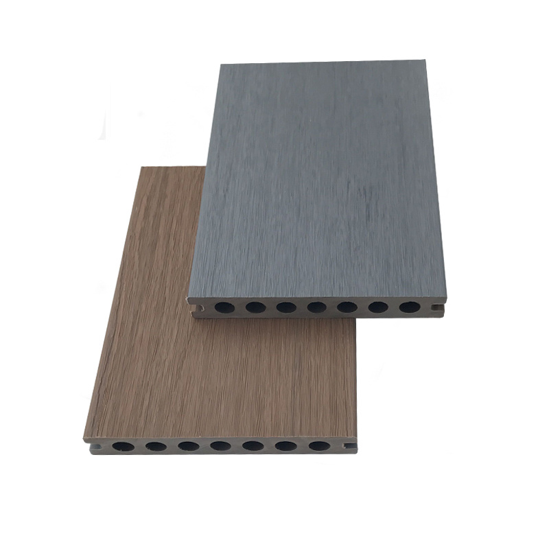 Outdoor Patio Decking Flooring Covering
