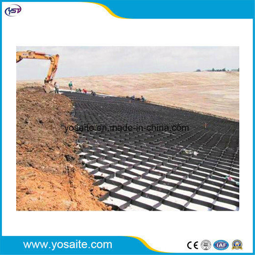 [Hot Item] Honeycomb Gravel Stabilizer HDPE Geocells for Driveway Pavers