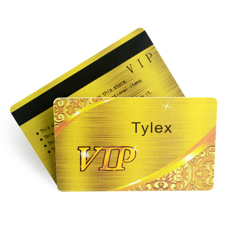 China Hot Sale Custom Printing Plastic PVC VIP Loyalty Cards ...