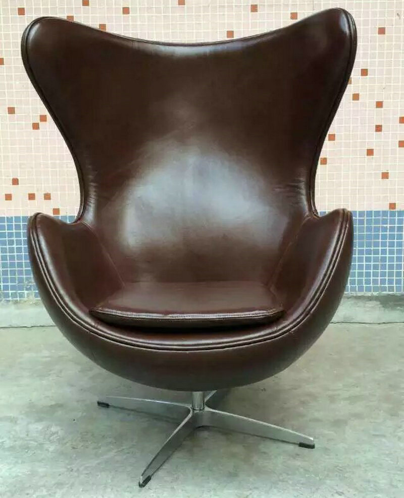 Hotel Lobby Personality Swivel Chair