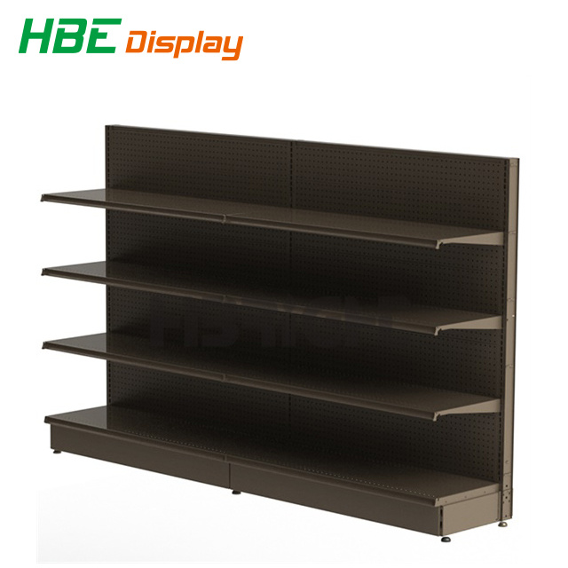 American Style Display Shelving for Stores and Shops pictures & photos