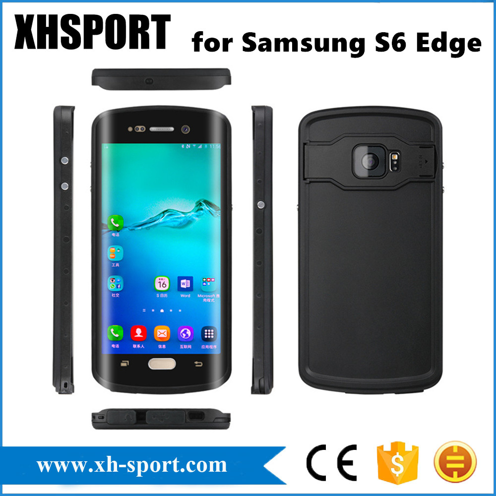 promo code 2756f c6546 [Hot Item] Factory Price Good Quality Waterproof Phone Case for Samsung