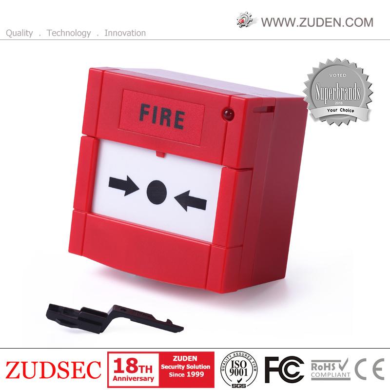 China Break Glass Fire Emergency Door Release Access Control Exit