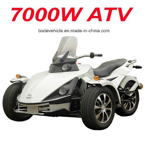 3wheel Electric Motorcycle Mc 246