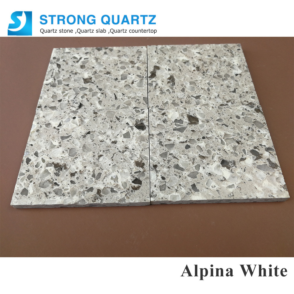 - Multicolor Silestone/ Engineered Stone Artificial Stone Slabs For