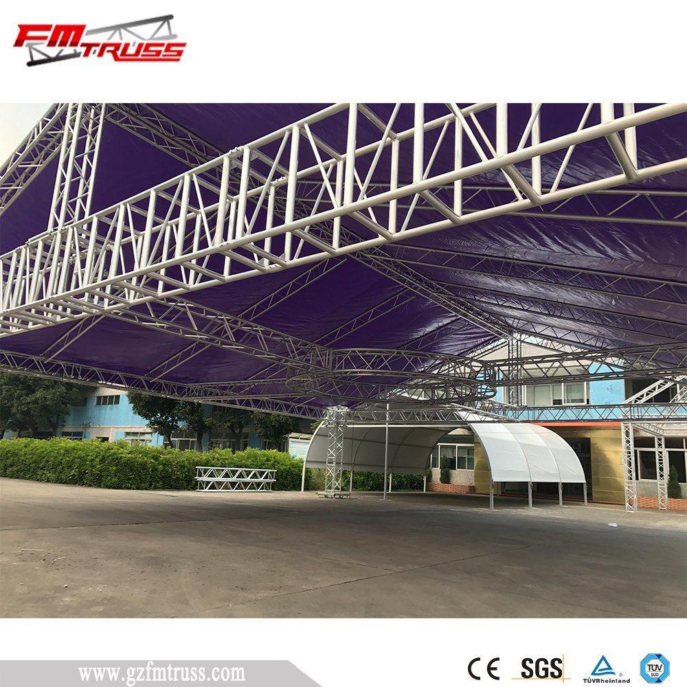 China High Quality Event Truss Lighting Spigot Truss