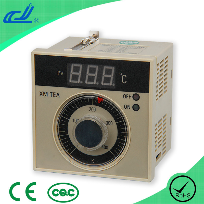 [Hot Item] Digital Temperature Controller with on/off Control (XMTEA-1001/2)