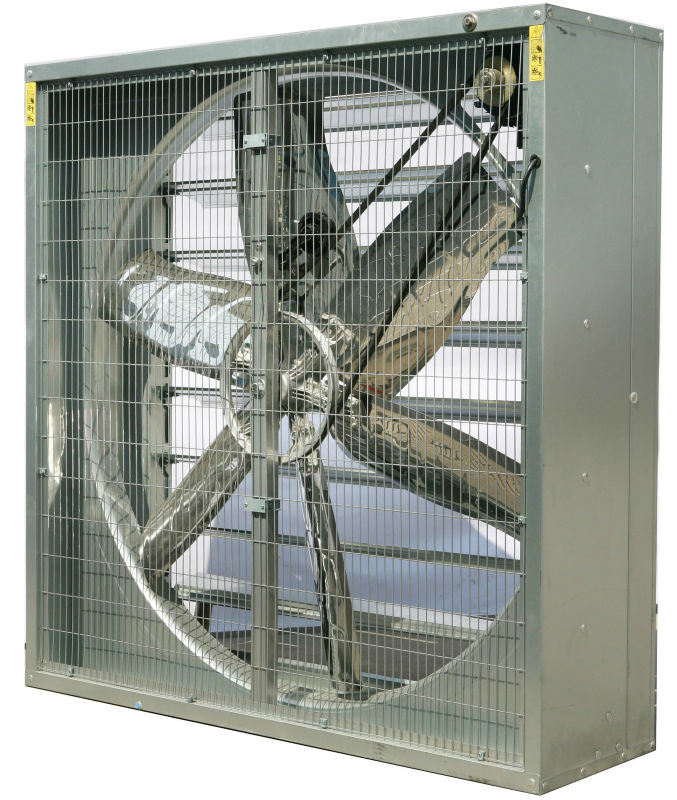 Uses of Industrial Fans