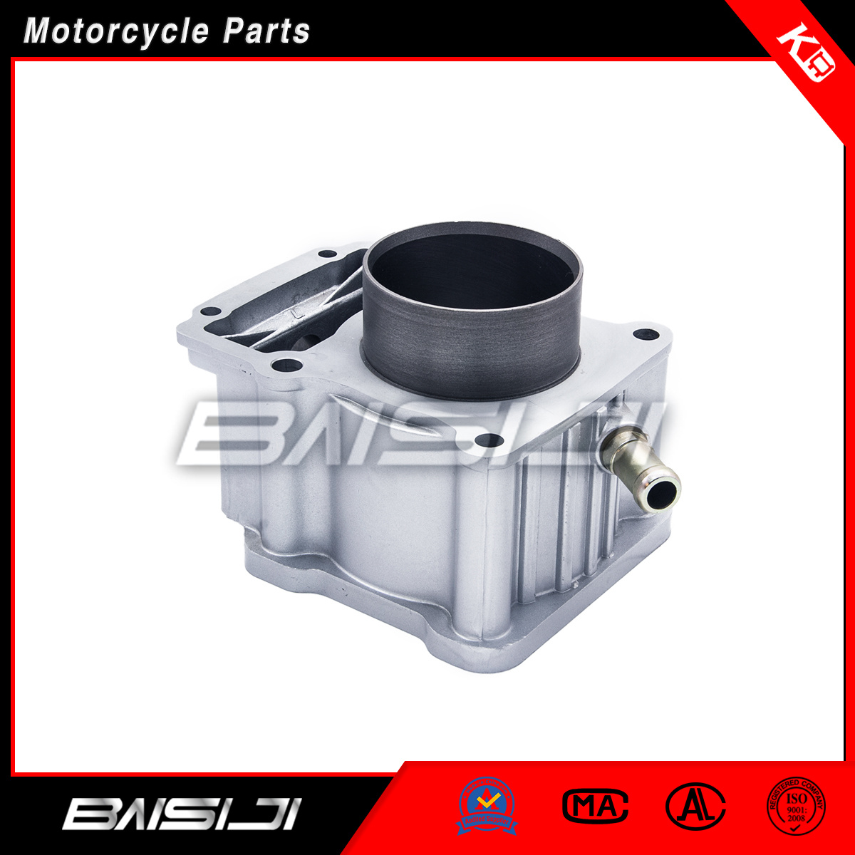 [Hot Item] Hot Sale Zongshen 250cc Water Cooled Engine Cylinder Body
