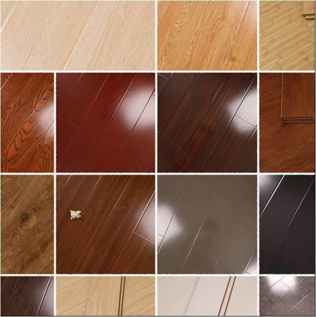 China 8mm Ac3 Industrial Laminate Flooring China Ac3 Industrial