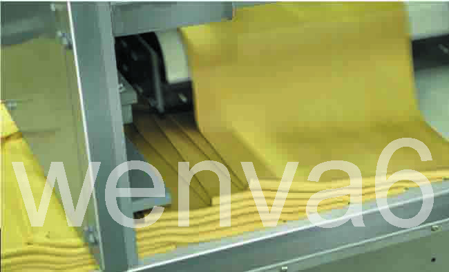 Reciprocating Laminator (with flour sprayer)