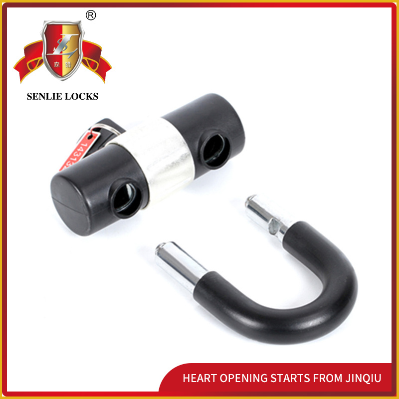8109 High Security Durable Combination U Shape Lock