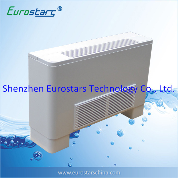 [Hot Item] Vertical Return Air Floor Mounted Air Conditioning Fan Coil