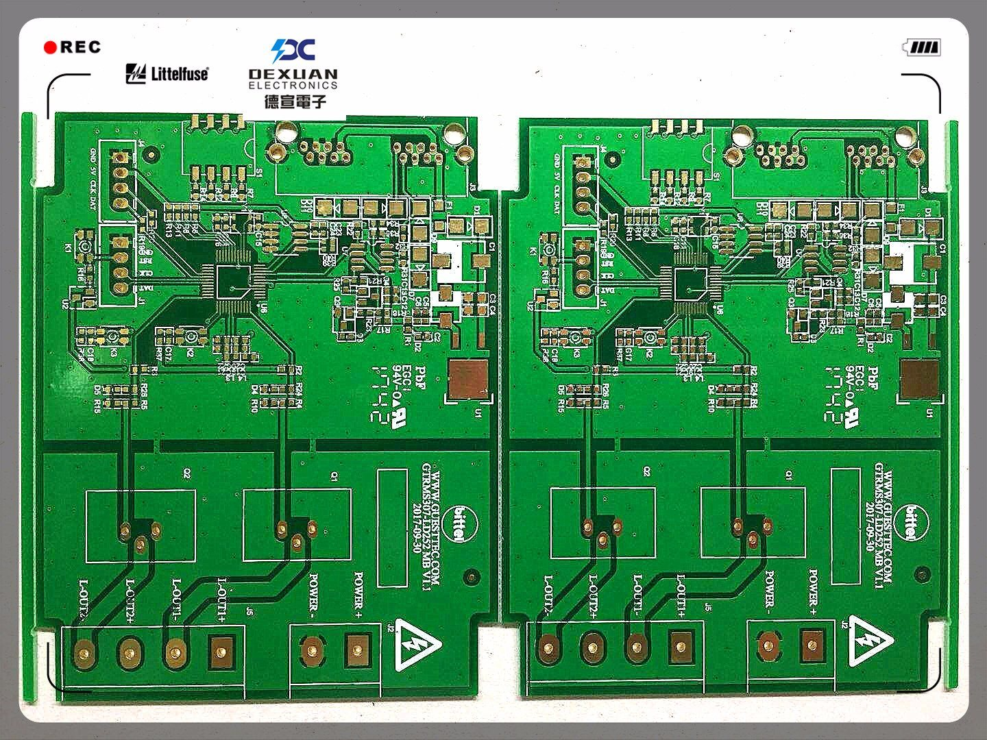 China Printed Circuit Board Pcb Pcba Control For Computers Tv Boards Manufacturer High Technology Solutions Electronics