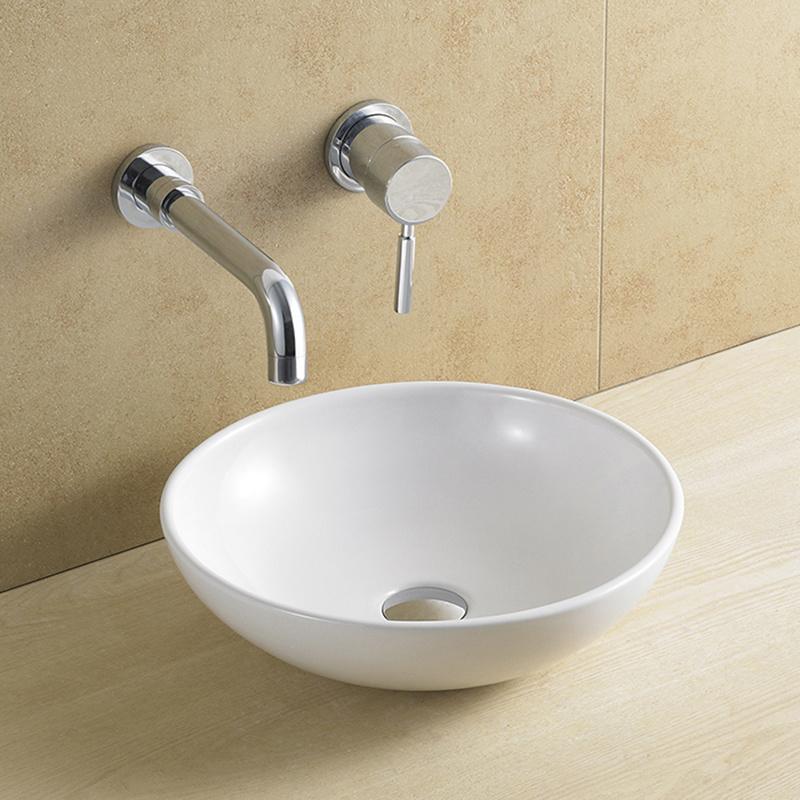 China Foshan Bathroom Small Bathroom Vanities And Sinks China Basin Bathroom Basin