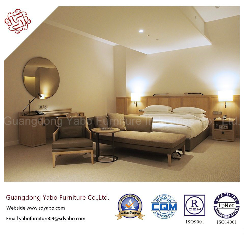 China Smartness Hotel Bedroom Furniture With Modern Sofa Set (YB-S-16-1) - China Living Room Furniture, Bedroom Furniture
