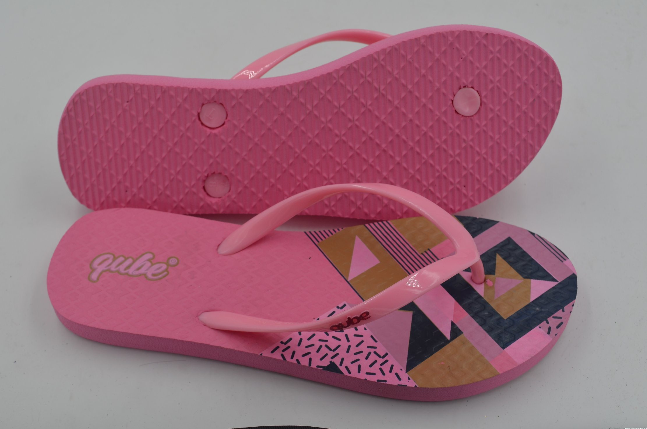 e808e425d China Manufacturing Custom Cheap Wholesale Flip Flops - China Women  Flipflops