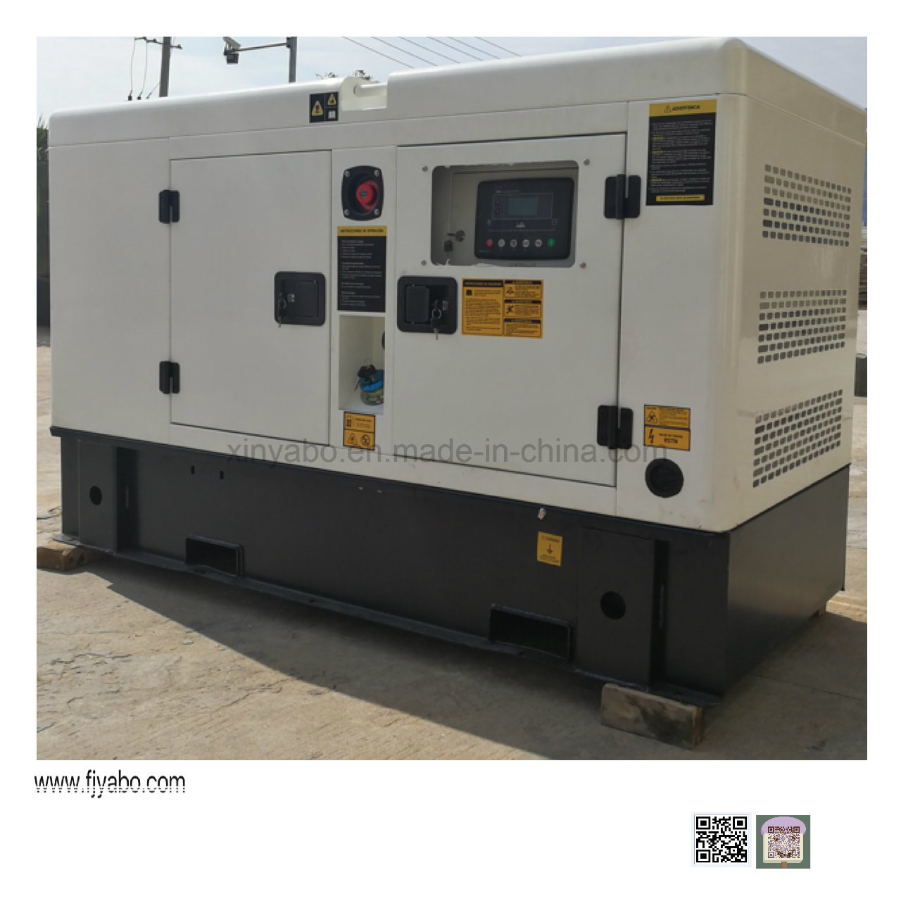 China 45kVA Electric Perkins Generators with Stamford Alternator - China Diesel  Generator Set, Diesel Generator