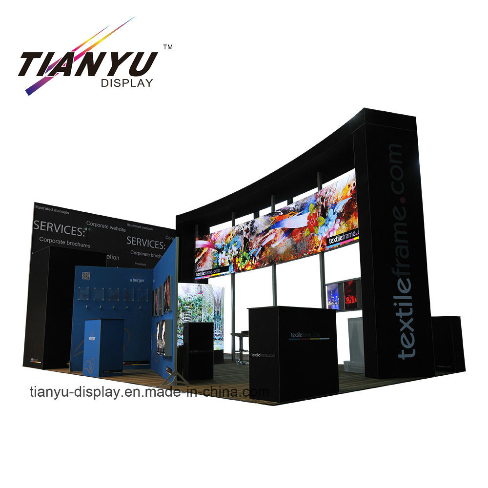 Exhibition Stand Advertising : China customized different size advertising display exhibition