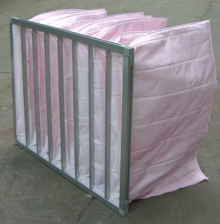 3d3f7f00f3f China F7 Washable Medium Efficiency Pocket Filter - China Bag Filter ...