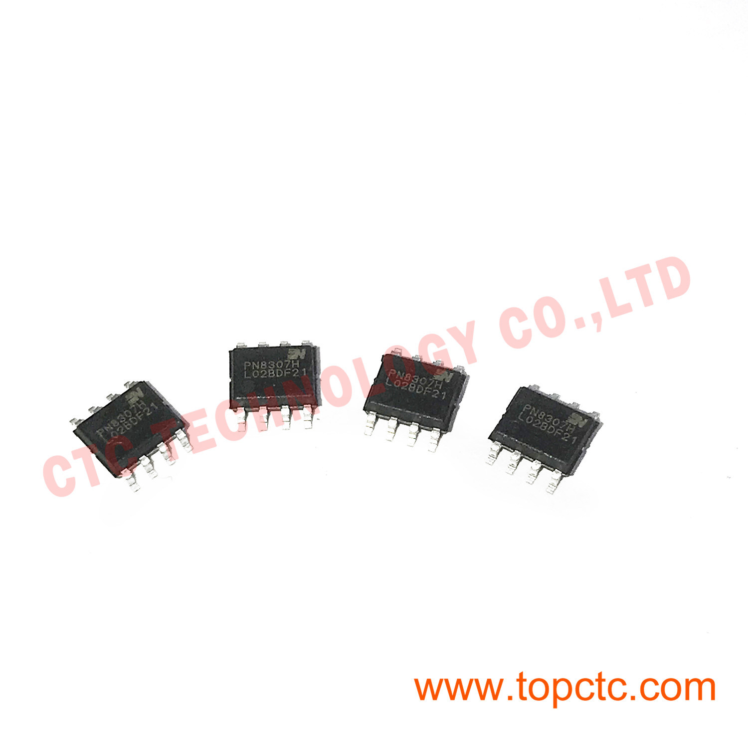 JUMPER-H1500TR//A3048S//H1500TR 8 Pack of 100 H2BBT-10108-S8