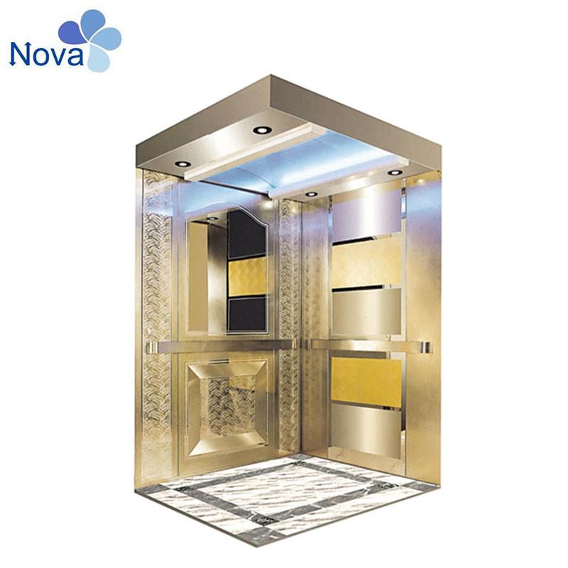 Model Elevator Kit