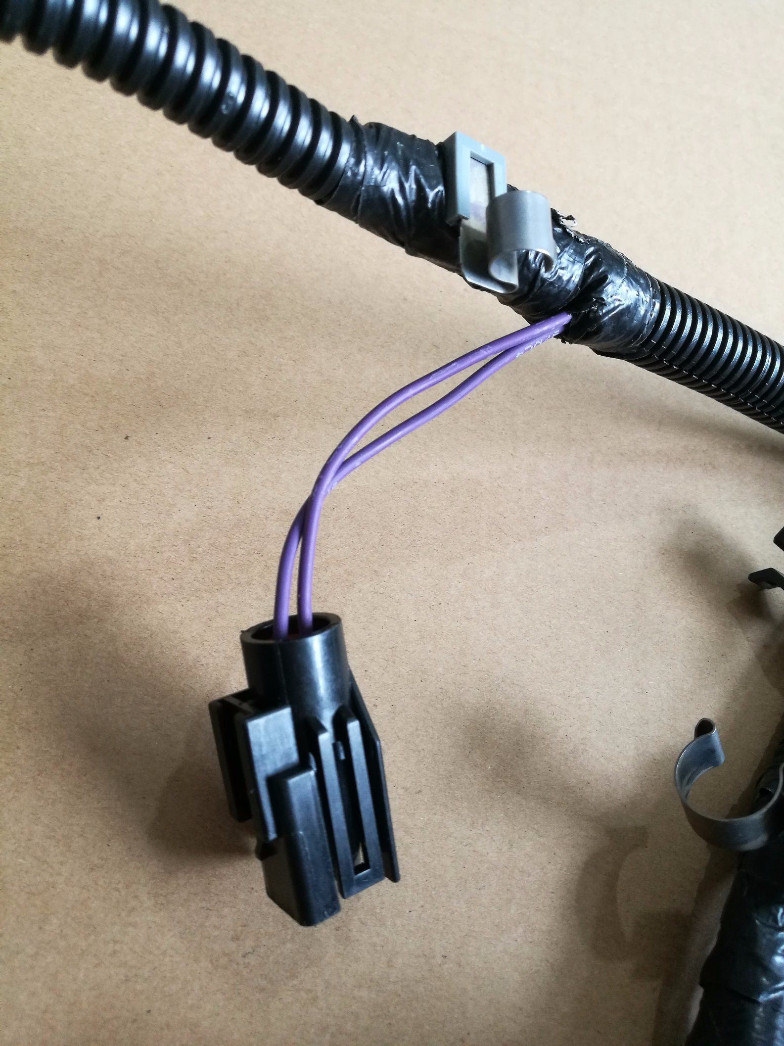 [hot item] navistar wiring harness Wire Loom