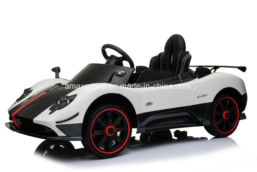 2018 Newest Pagani Zonda Licensed Children Ride On Car Toys
