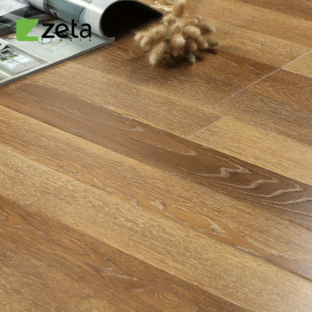 Engineered Wood Flooring With Waterproof German Laminate Changzhou