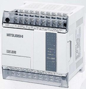 China Provide Mitsubishi Automation PLC (FX1N-24MT-001) - China