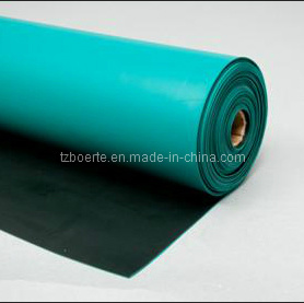 China Anti-Static Rubber Table or Bench Mat ESD Mat (GD508