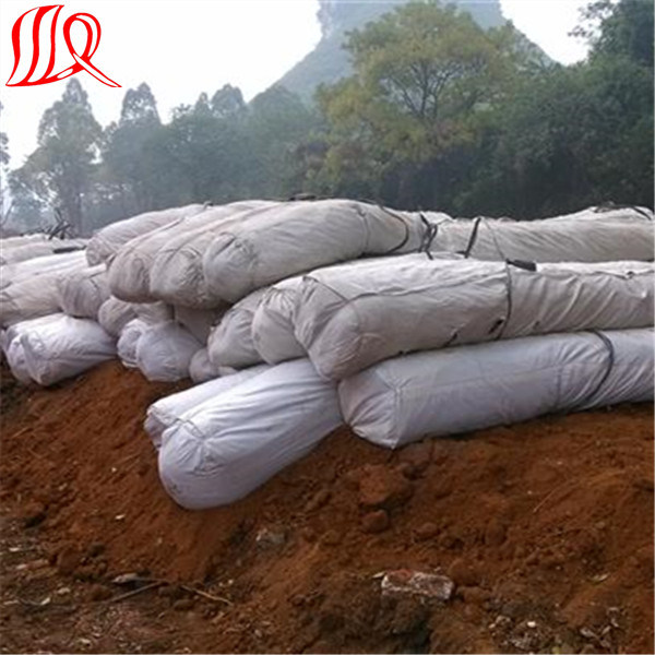 High Quality Bentonite Geosynthetic Clay Liner (GCL) for Landfill pictures & photos