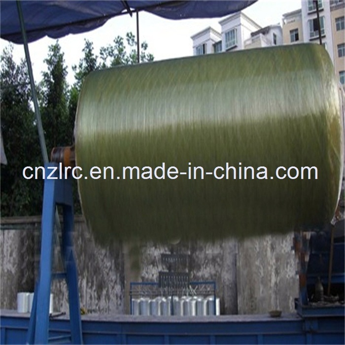 High Pressure Filament Tank Mould Winding Tank Mould