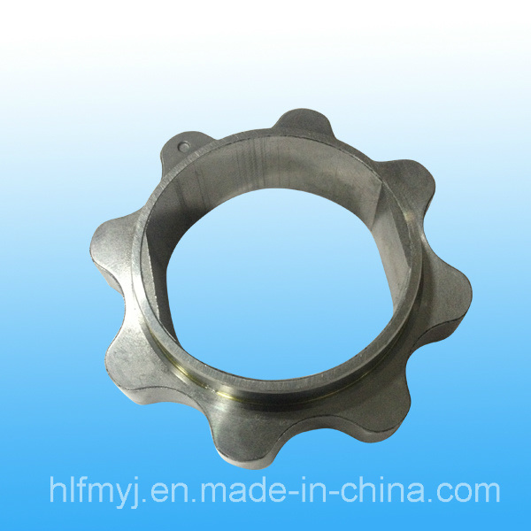 Sintered Oil Pump Rotor for Machinery and Motortive Hl308001