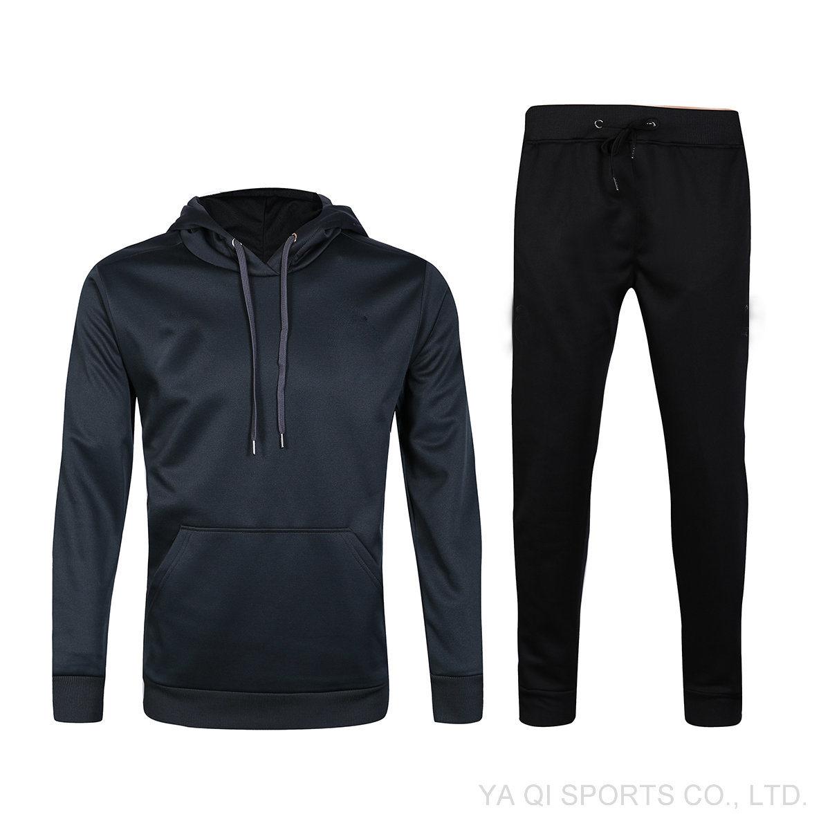 0e70e3682 [Hot Item] Wholesale Sherpa Fleece Pullover Longline Hoodie with Woven Cut  Plain Tracksuit 100% Cotton Custom Hoodies