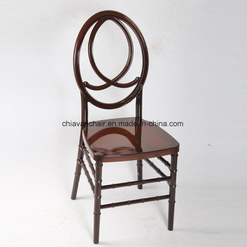 China Dark Brown PC Resin Phoenix Infinity Chairs Wholesale   China Resin  Phoenix Chair, Resin Infinity Chair