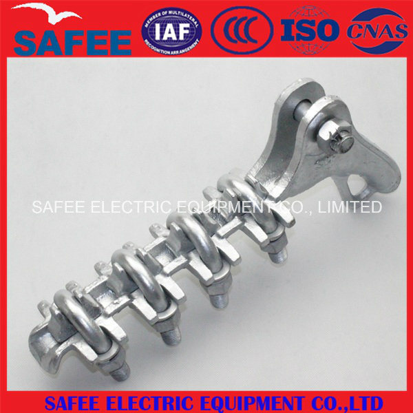 China Nld-3 Strain Clamp (bolt type)