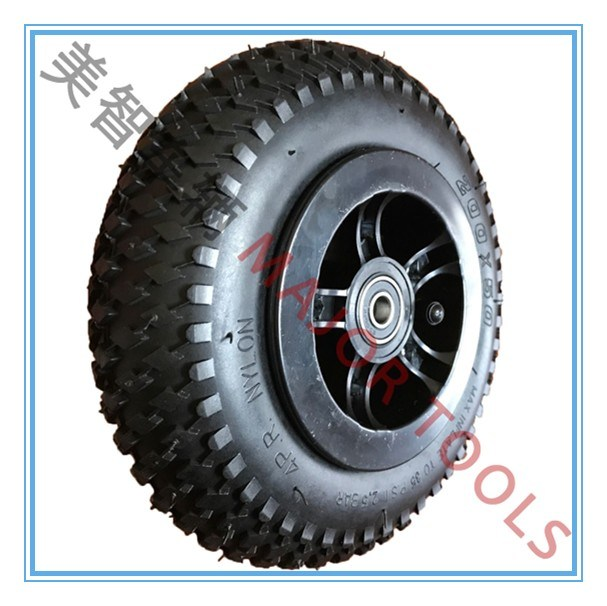 Hot Item 8 Inch Rubber Inflatable Wheels Rubber Tires Baby Carrier Wheels Children S Toy Cars Wheels Small Cars Wheels