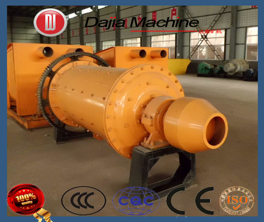 Energy-Saving Ball Mills--Grinding Mills