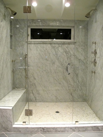 China New Fake Marble Wall Panel With PVC Resin Material Photos - Fake marble shower walls
