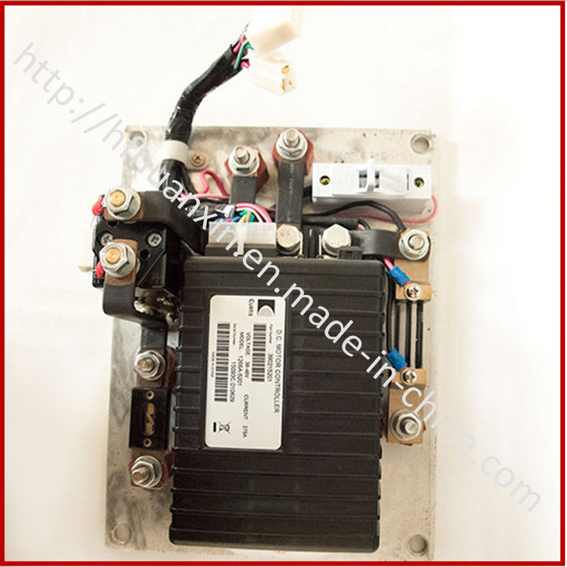 China Curtis Programmable DC Motor Controller Conversion Kit 1266A