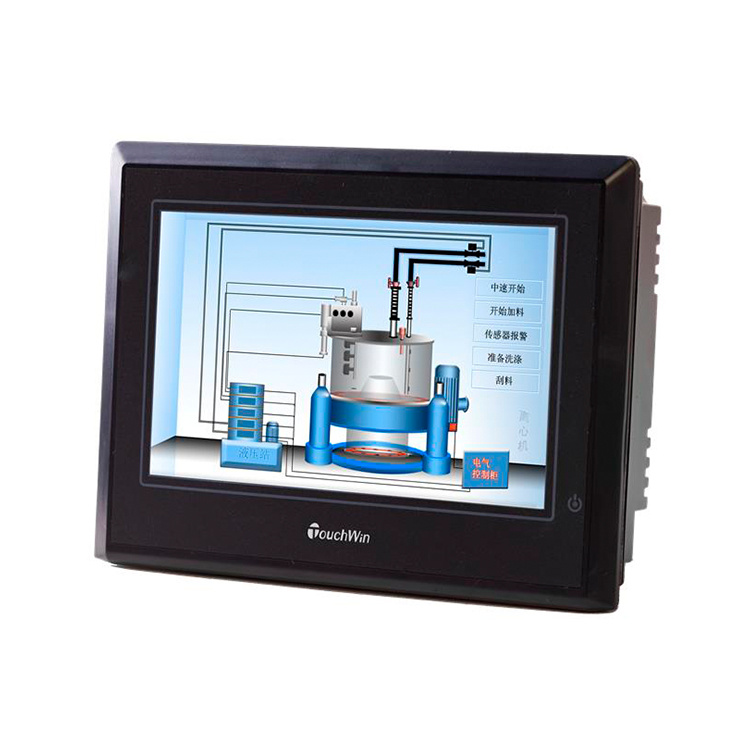 Xinje TH765-N 7 inch Touch Screen HMI Touch Panel PLC New In Box