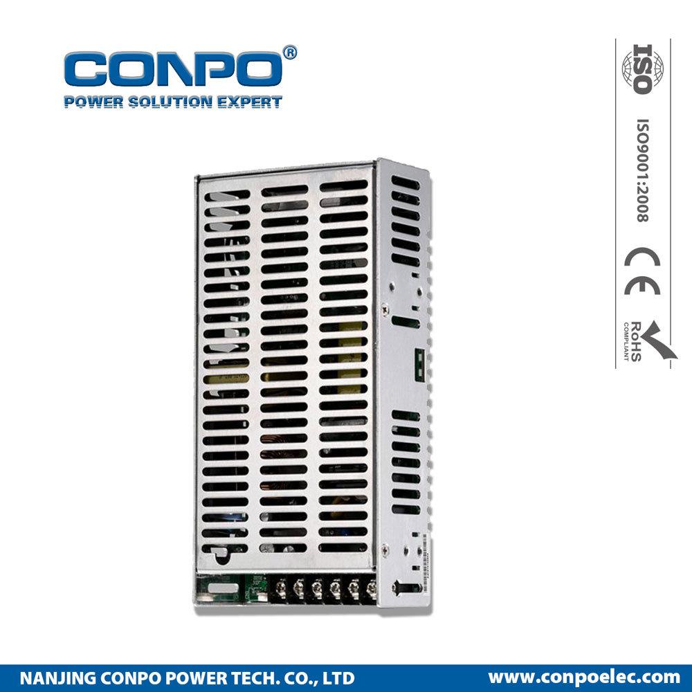 China 150w 5v 12v 24v 48v With Pfc Power Supply Switching Transformerless Smps